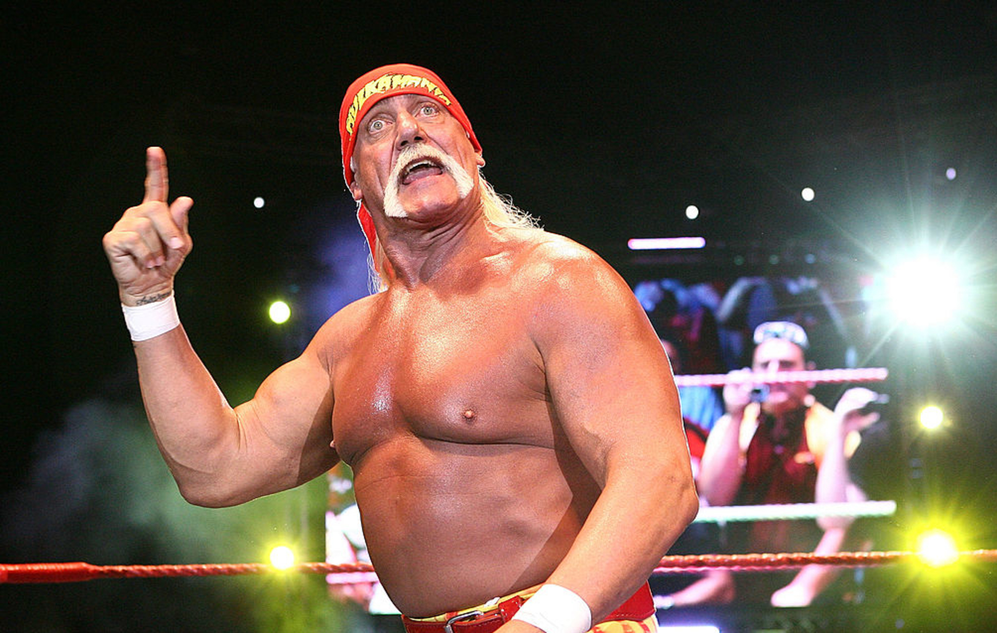 Hulk Hoogan
