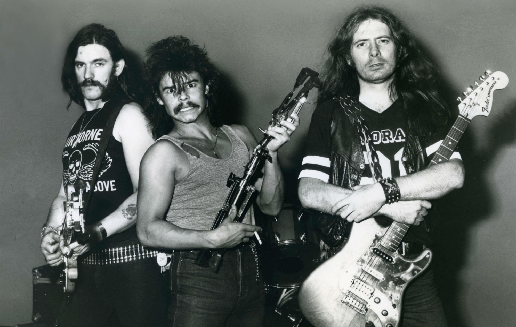Motörhead announce 'Ace Of Spades' deluxe 40th anniversary reissue