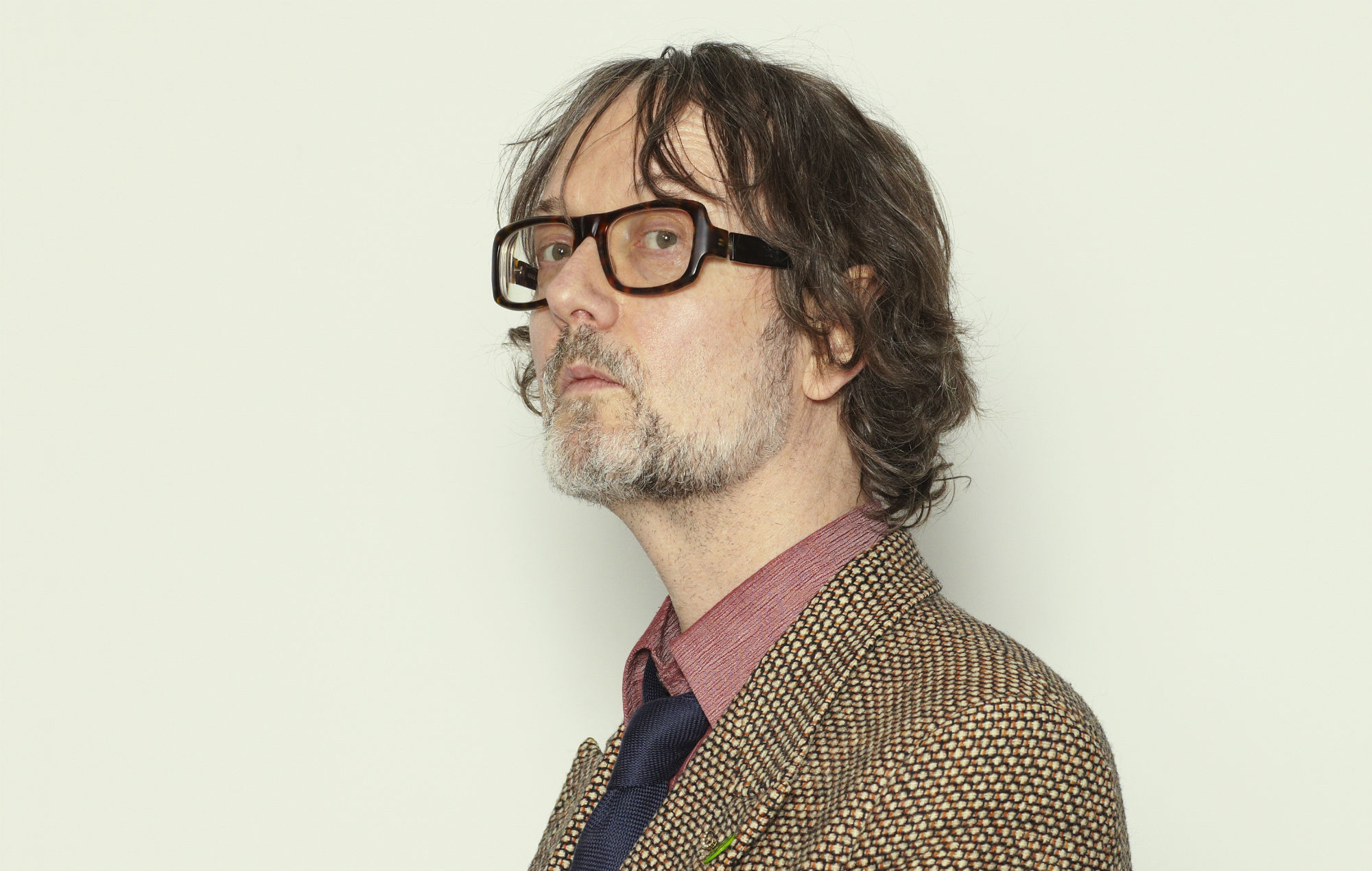 Jarvis Cocker has released a brand of tea. Wait – what?