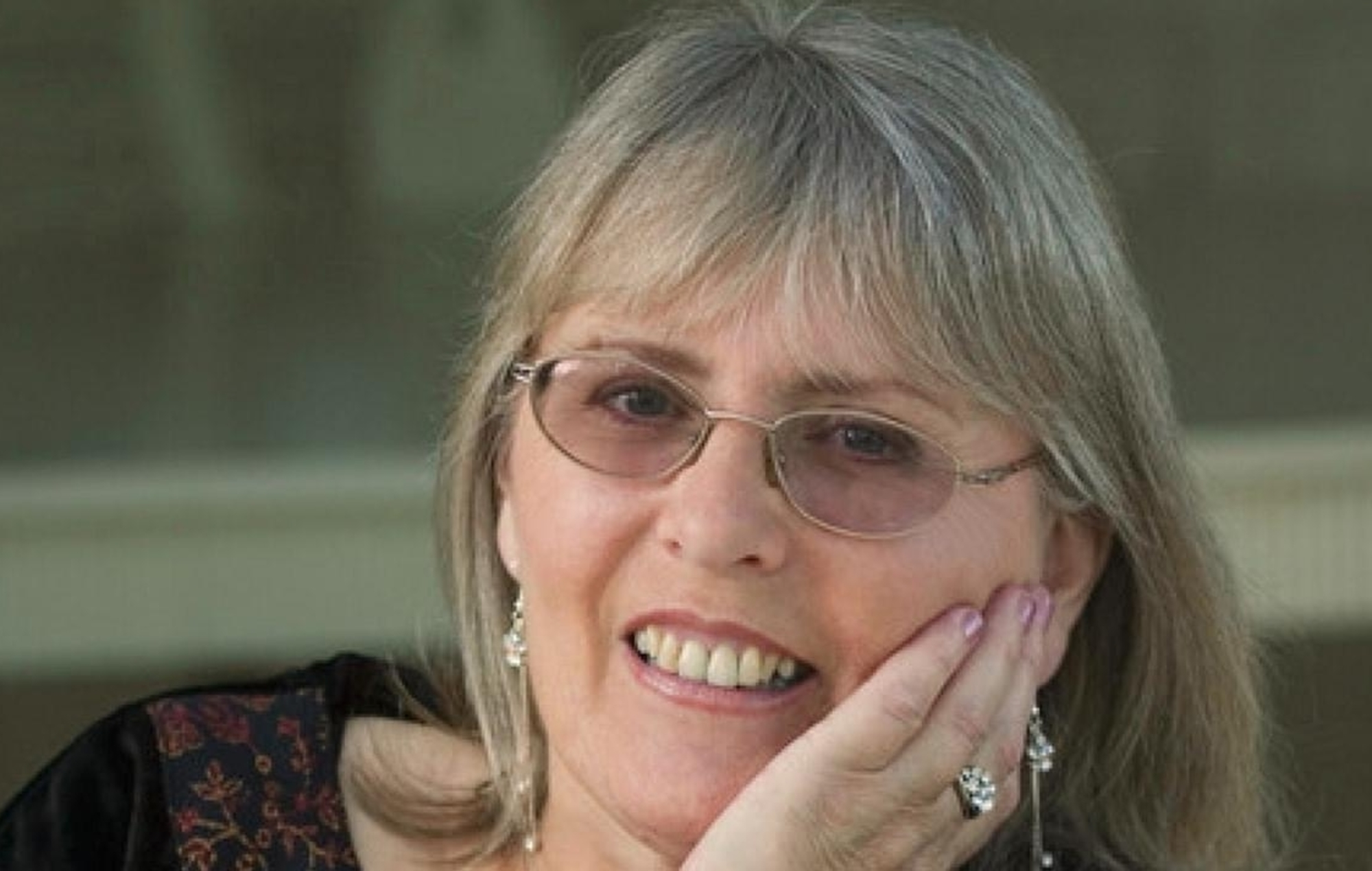 Fairport Convention singer Judy Dyble has died, Shop Ticket Snatchers