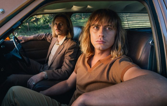 Lime Cordiale share new single 'Screw Loose'