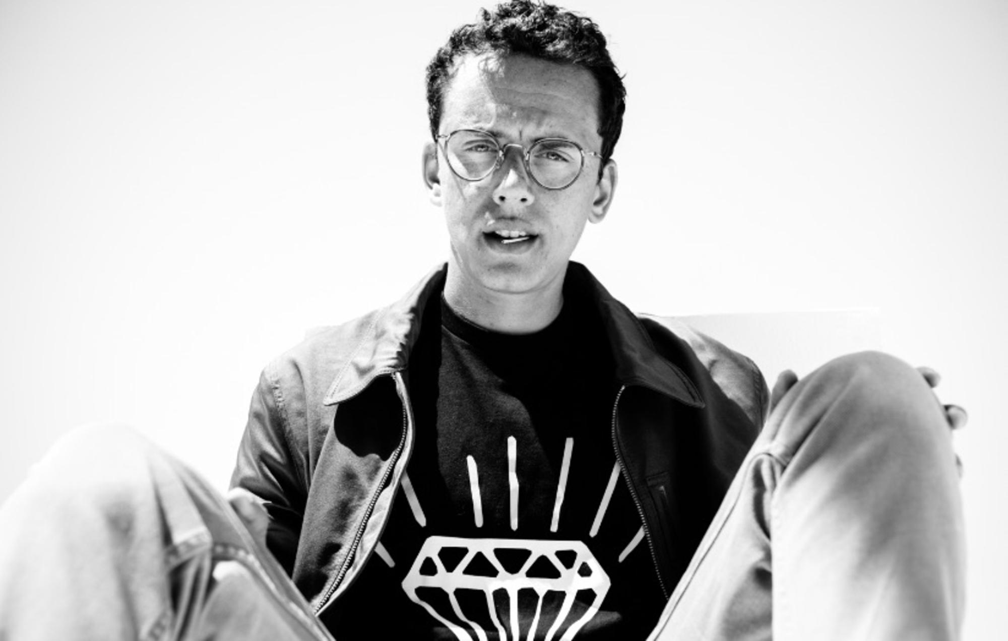 Logic – 'No Pressure' album review