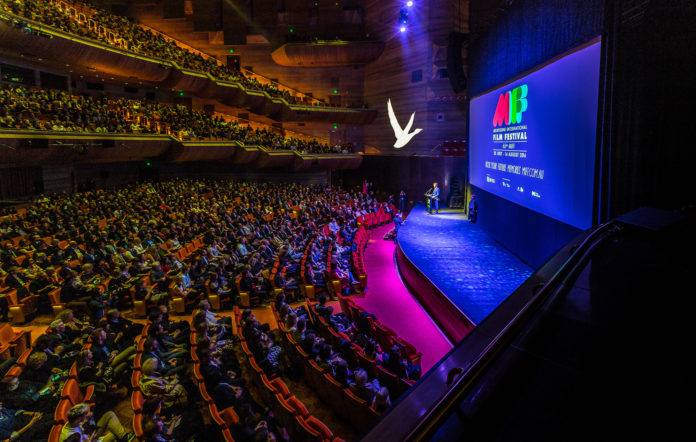 Melbourne International Film Festival 2019 opening night screening