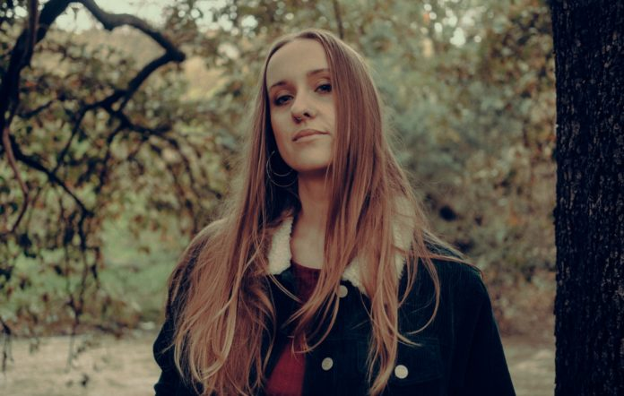 marigolden makes official debut with 'Taking It Back'