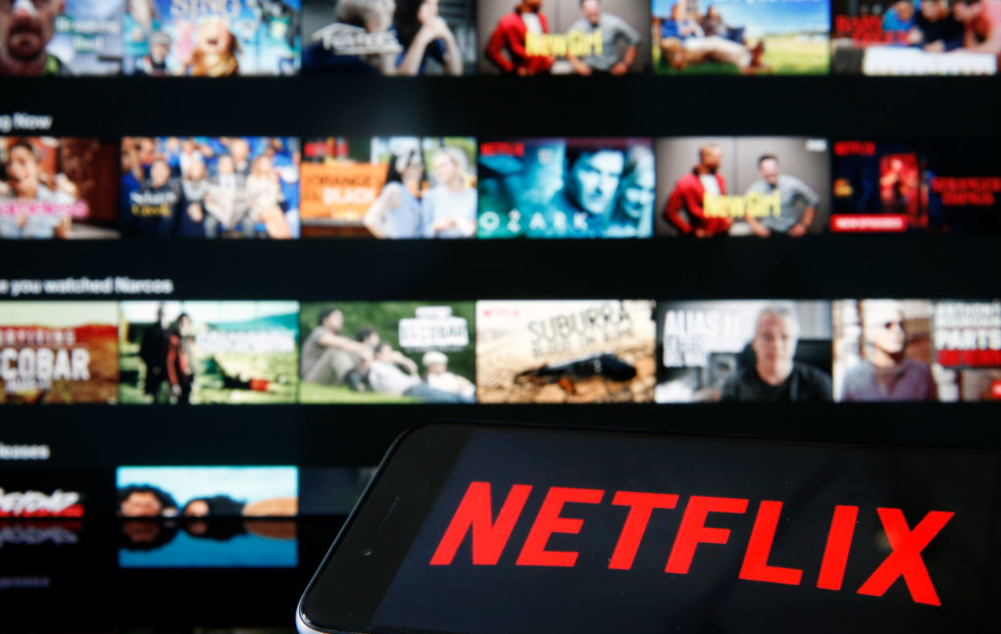 Netflix UK in August 2020: what's new on the streaming platform this month