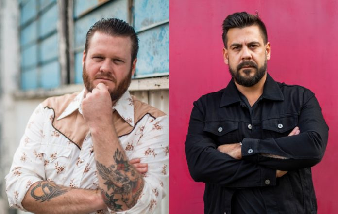 Pat McHugh and Dan Rennie team up for new single 'Can You Hear Us?'