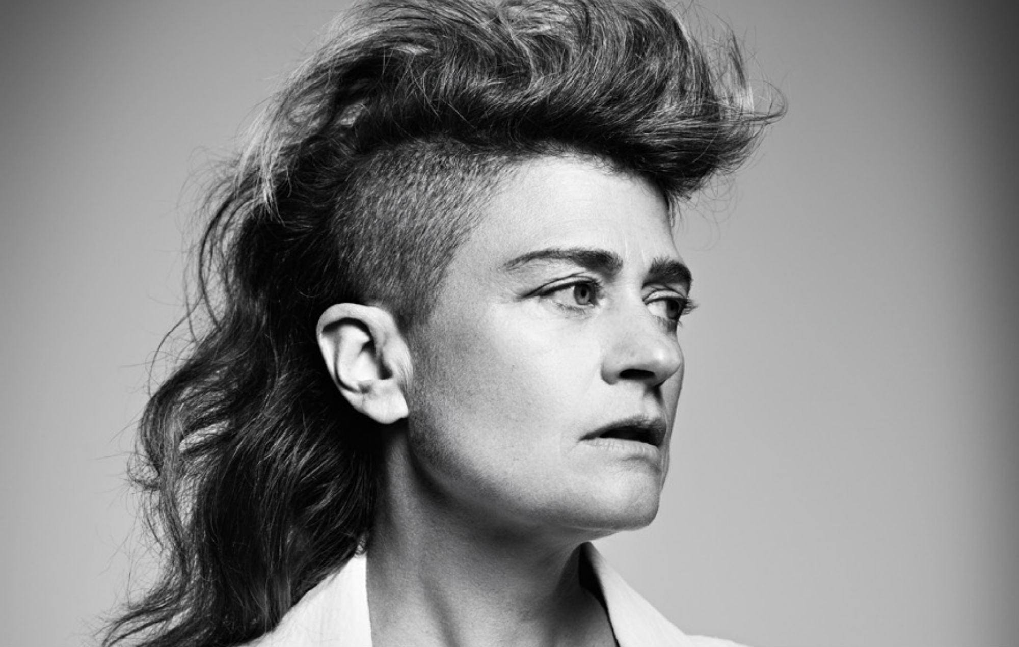 Listen to Peaches radical new cover of Marc Bolan's 'Solid Gold, Easy Action'