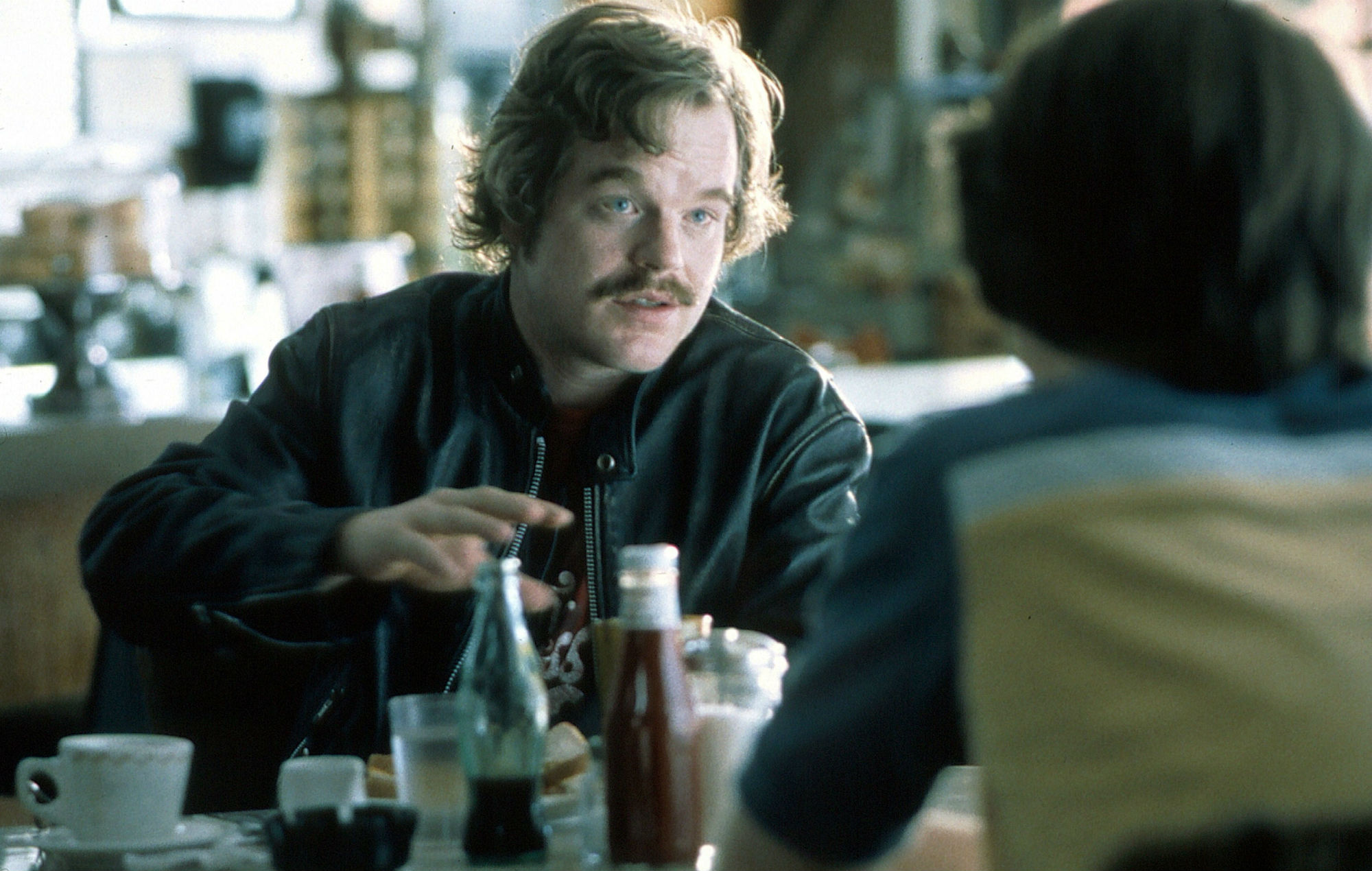 Cameron Crowe opens up about Phillip Seymour Hoffman's performance in 'Almost Famous'
