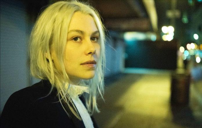 Phoebe Bridgers new video
