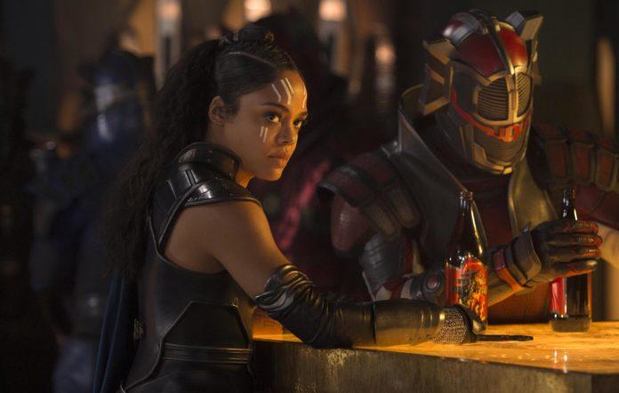 Tessa Thompson, Thor: Ragnarok
