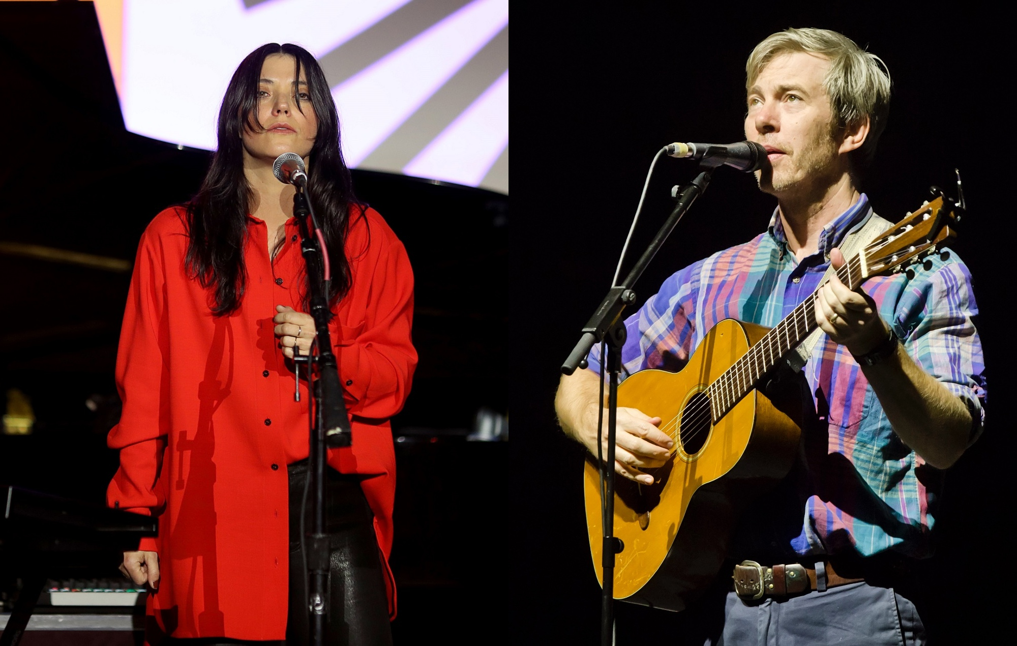 Sharon Van Etten, Bill Callahan and more to play Folk Medicine benefit livestream   NME