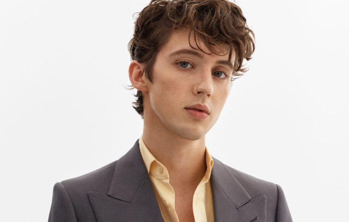 Troye Sivan