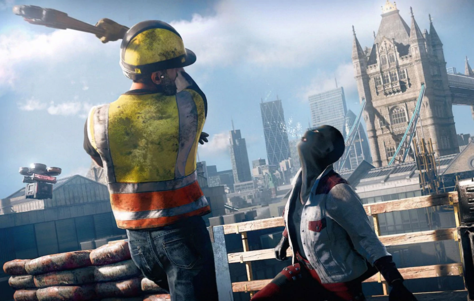 Ubisoft Is Removing Early Access From Watch Dogs Legion