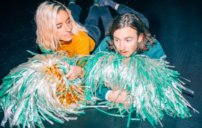 Wilson's Prom shares debut single 'Love Fool'