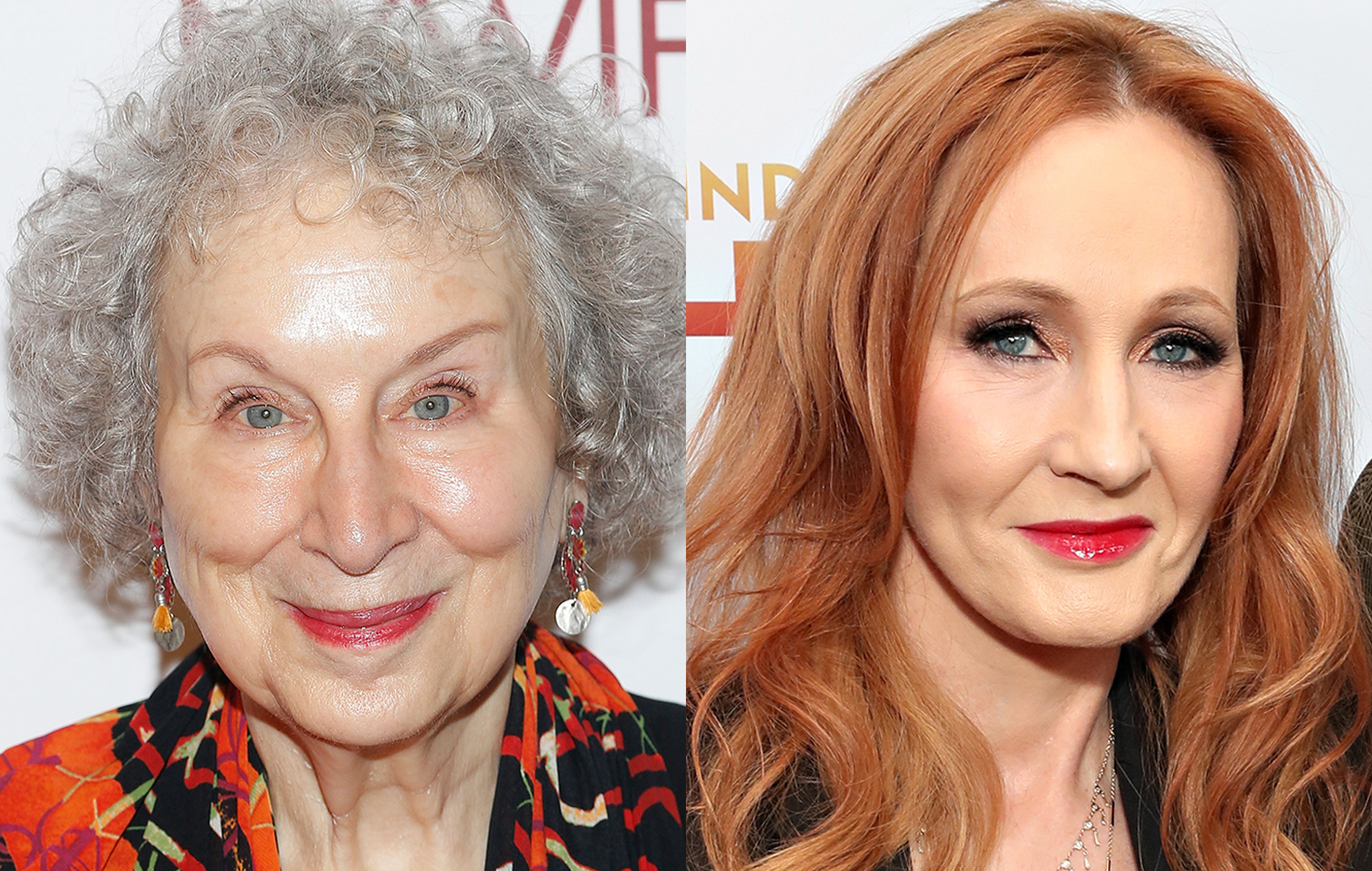 "J.K. Rowling, Margaret Atwood and more sign letter to ""end cancel culture"""