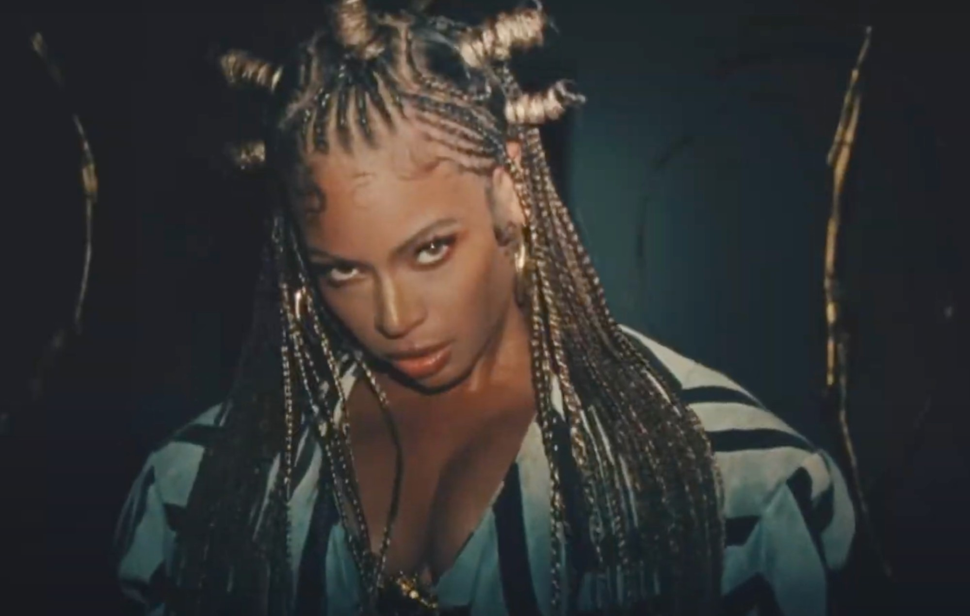 Beyonce Unleashes New Video For Already With Shatta Wale And Major Lazer Nme