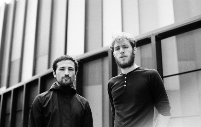 Brutalist share new single 'Movements'
