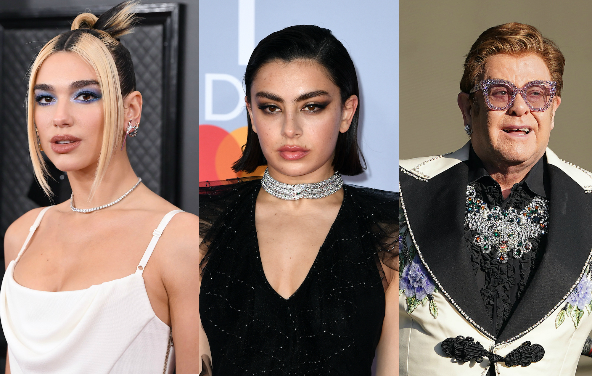 Dua Lipa, Charli XCX, Elton John and more sign open letter calling for conversion therapy ban, Shop Ticket Snatchers