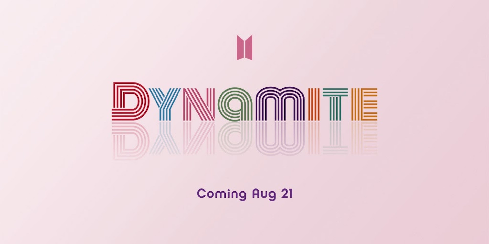 BTS, Dynamite