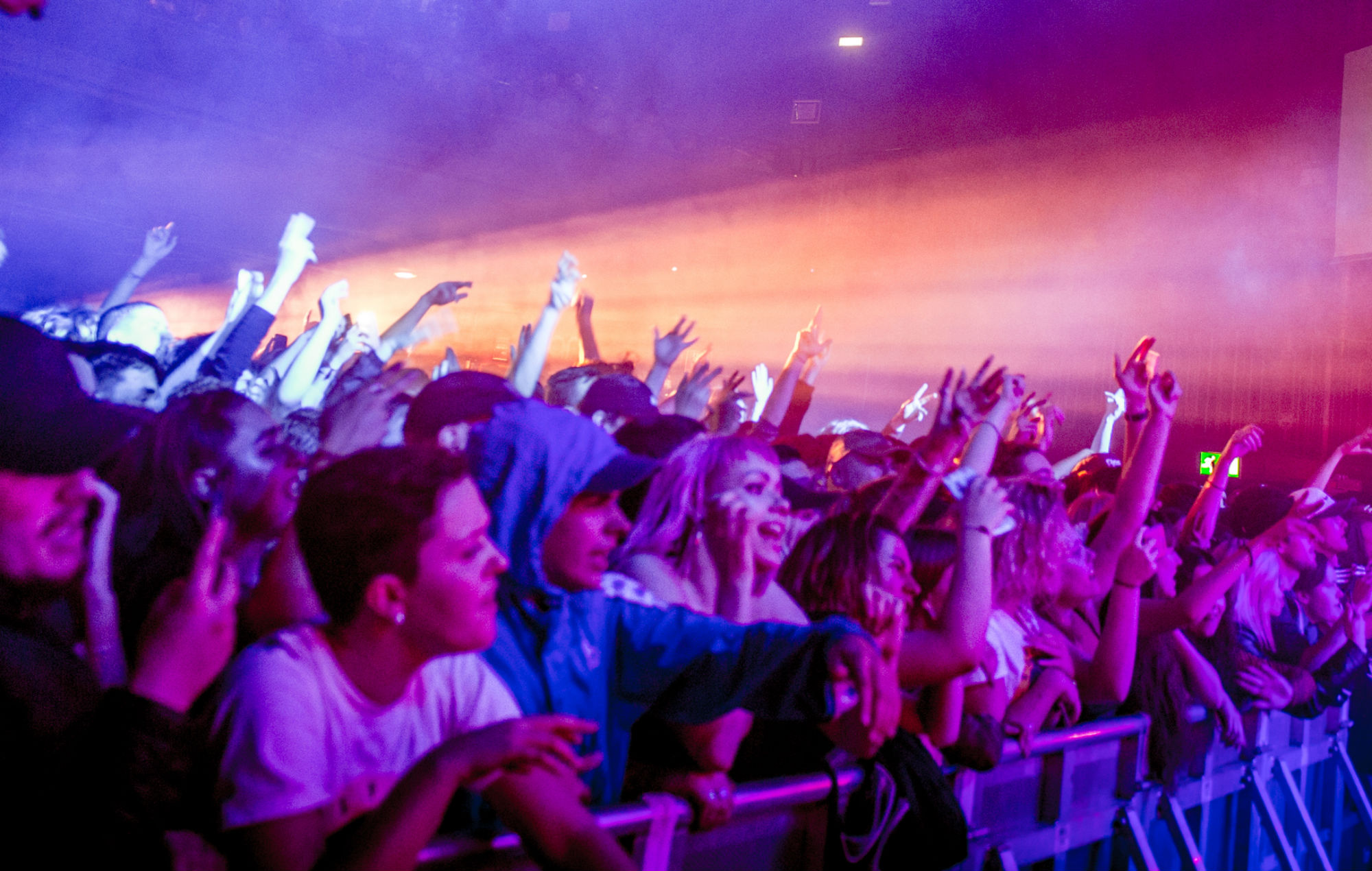 """A second study finds that music venues """"are not places of infection"""" for COVID-19 2"""