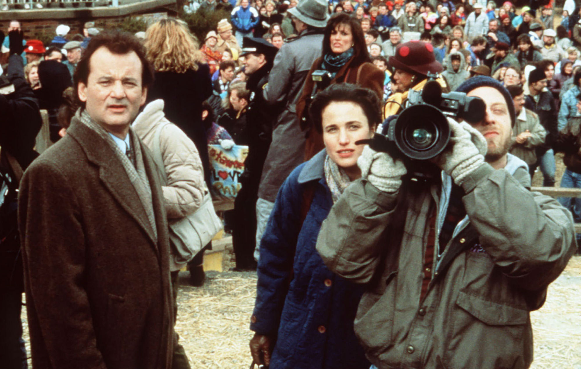 'Groundhog Day' TV series in the works, set 30 years after the film | NME