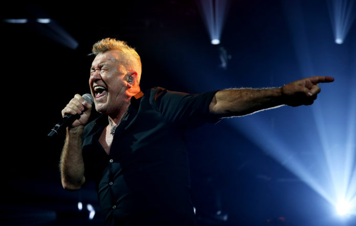 jimmy barnes cold chisel
