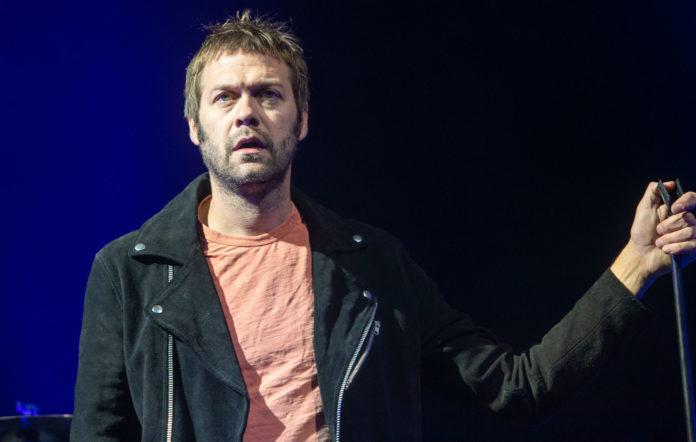 Kasabian confirm departure of singer Tom Meighan after struggle ...