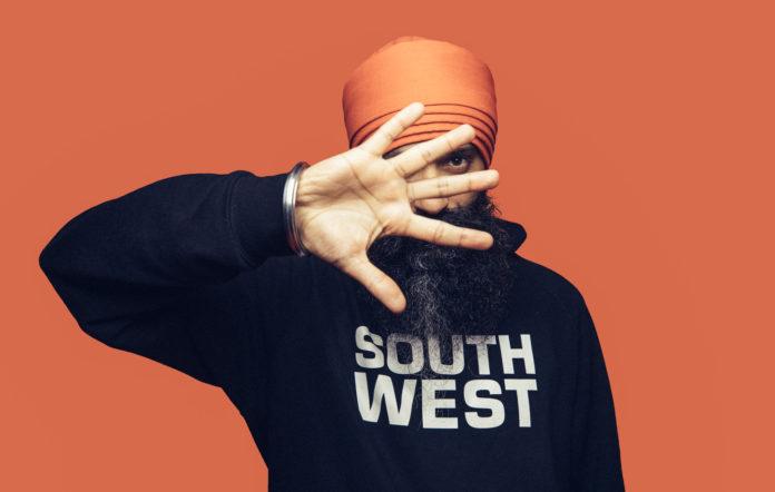 L-Fresh the Lion new album South West Sydney