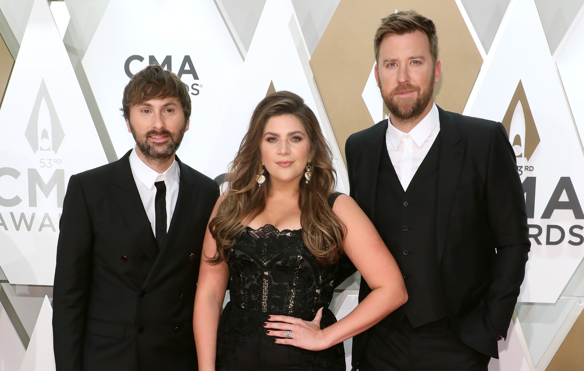 lady antebellum 2020 getty images taylor hill