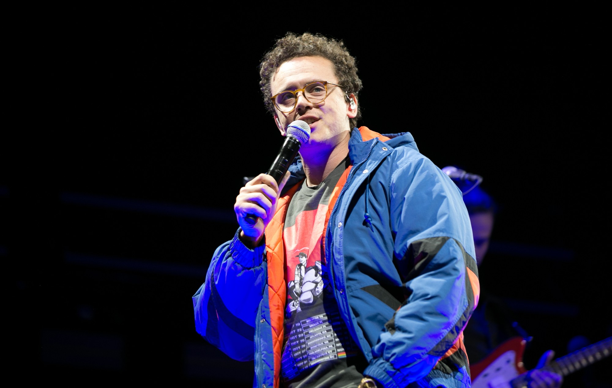 Logic Announces His Retirement Along With New Album No Pressure Nme