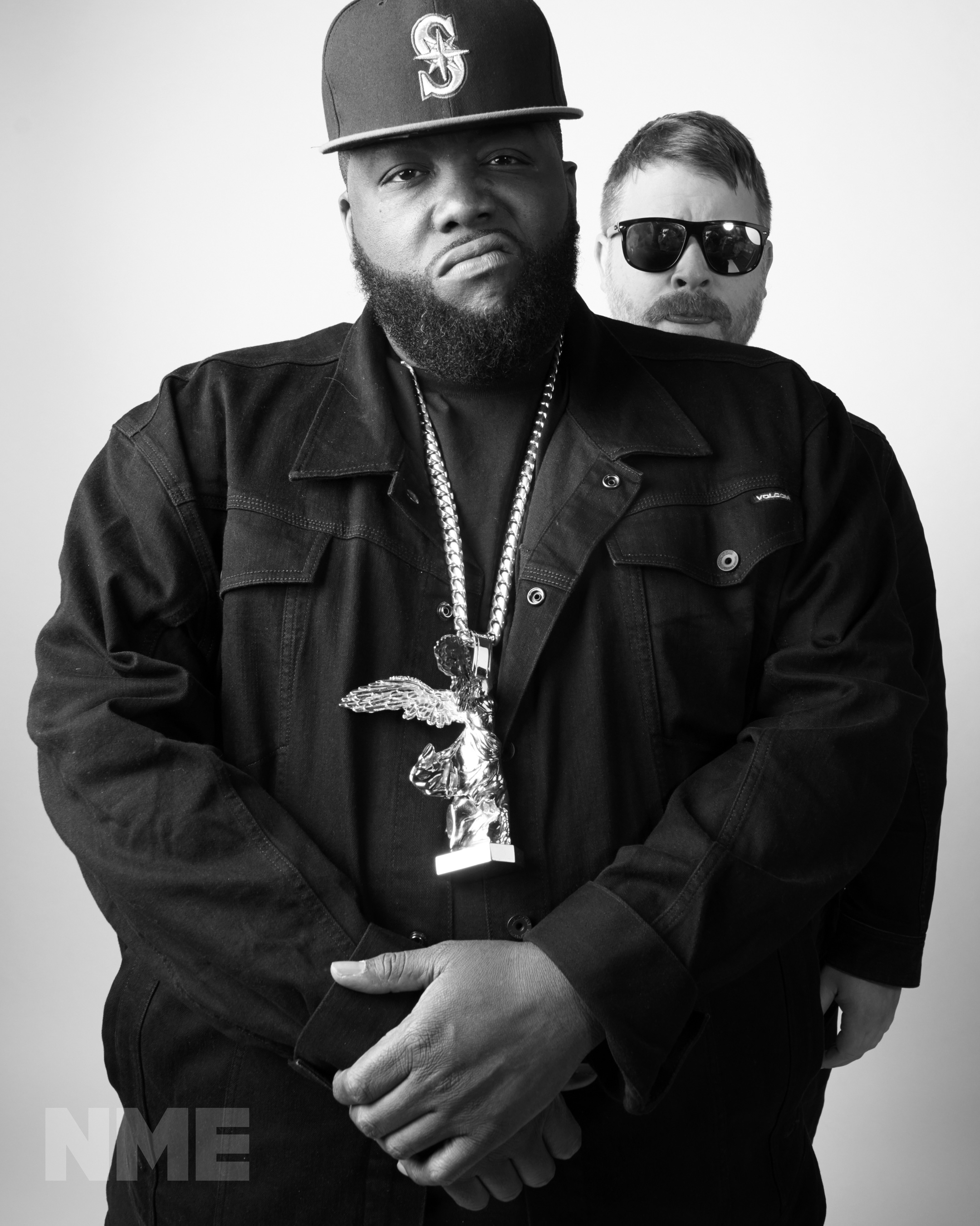 Run The Jewels NME Big Read