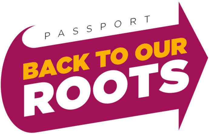 Passport: Back to Our Roots