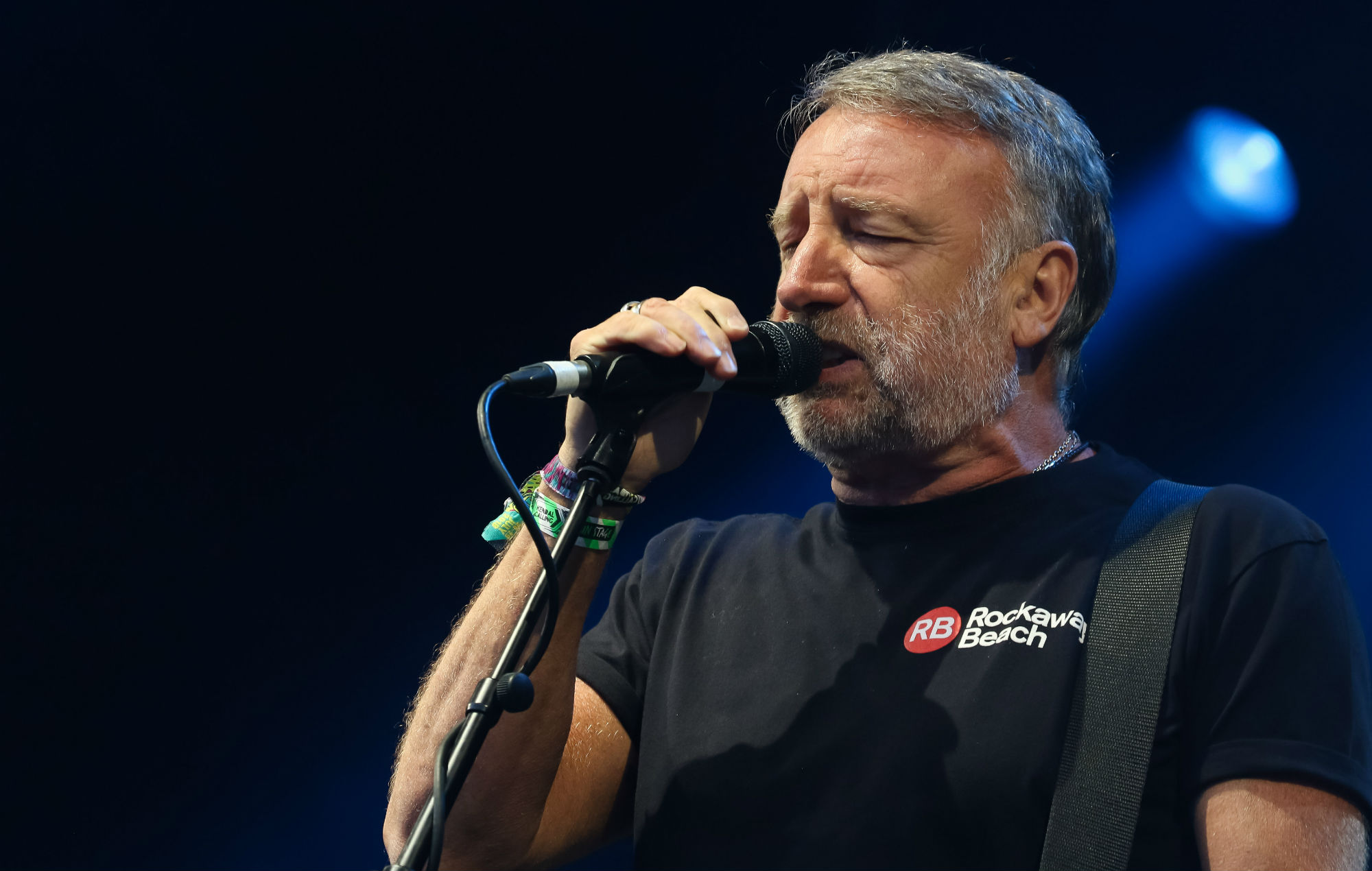 Peter Hook says playing Joy Division's 'Closer' live was one of his greatest career moments