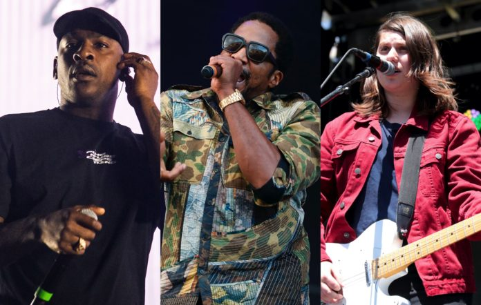 skepta joseph okpako a tribe called quest taylor hill alex lahey filmmagic