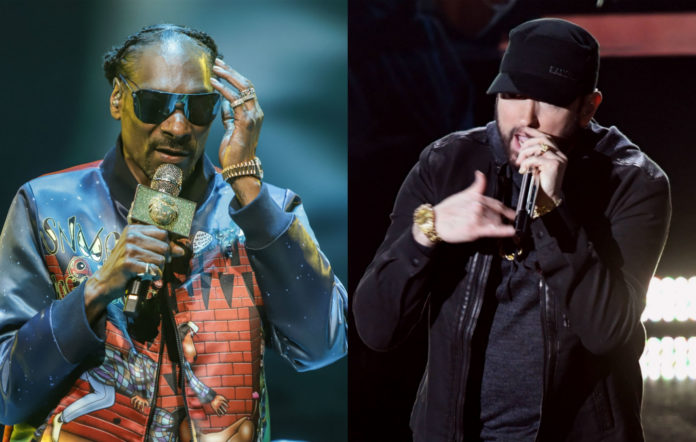 Snoop Dogg / Eminem