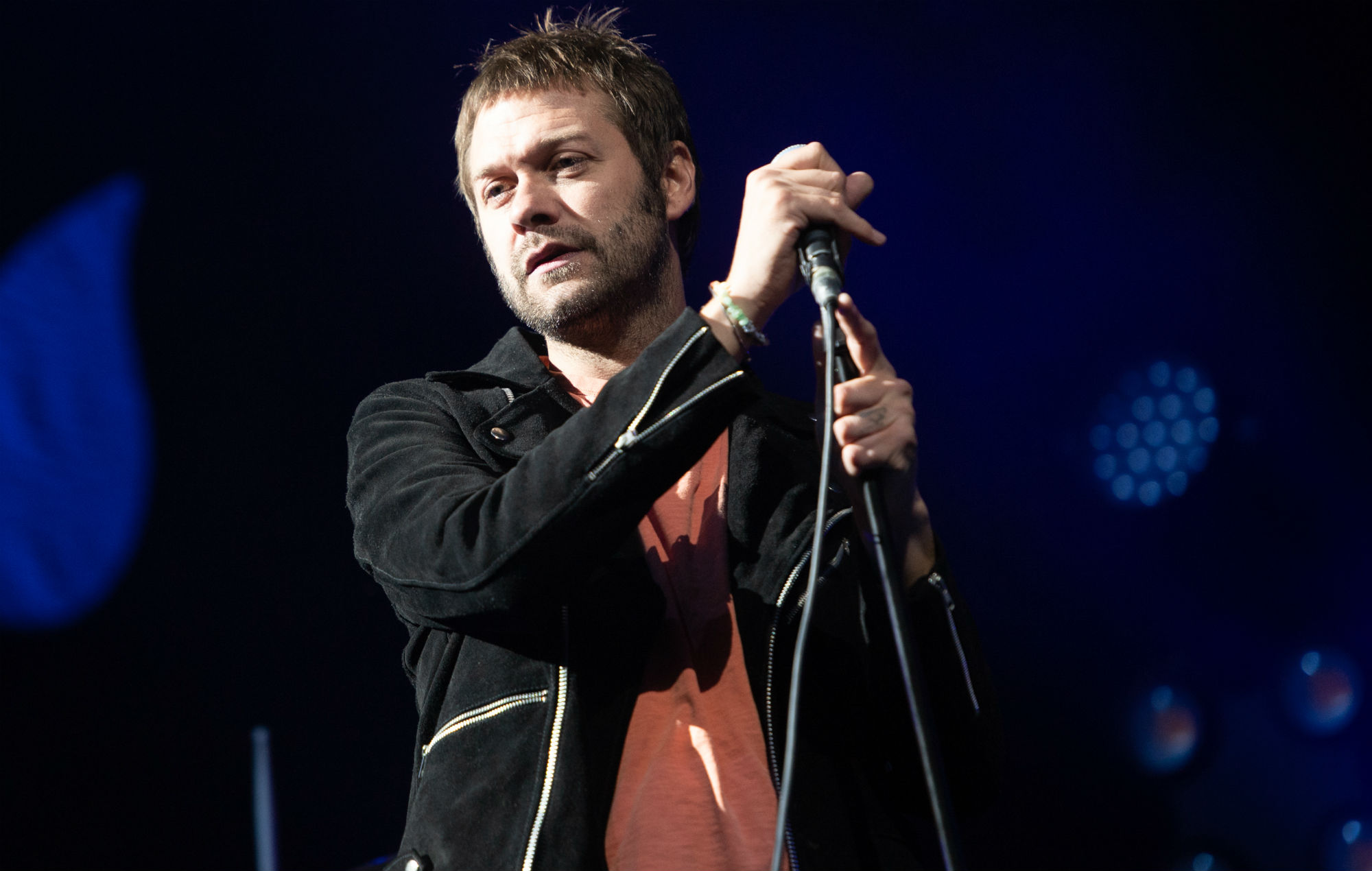Kasabian's Tom Meighan speaks out on assault cost and exit from band