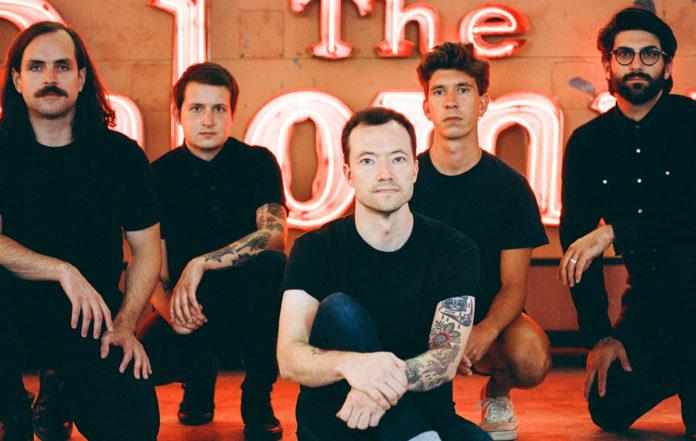 Touché Amoré announce new single