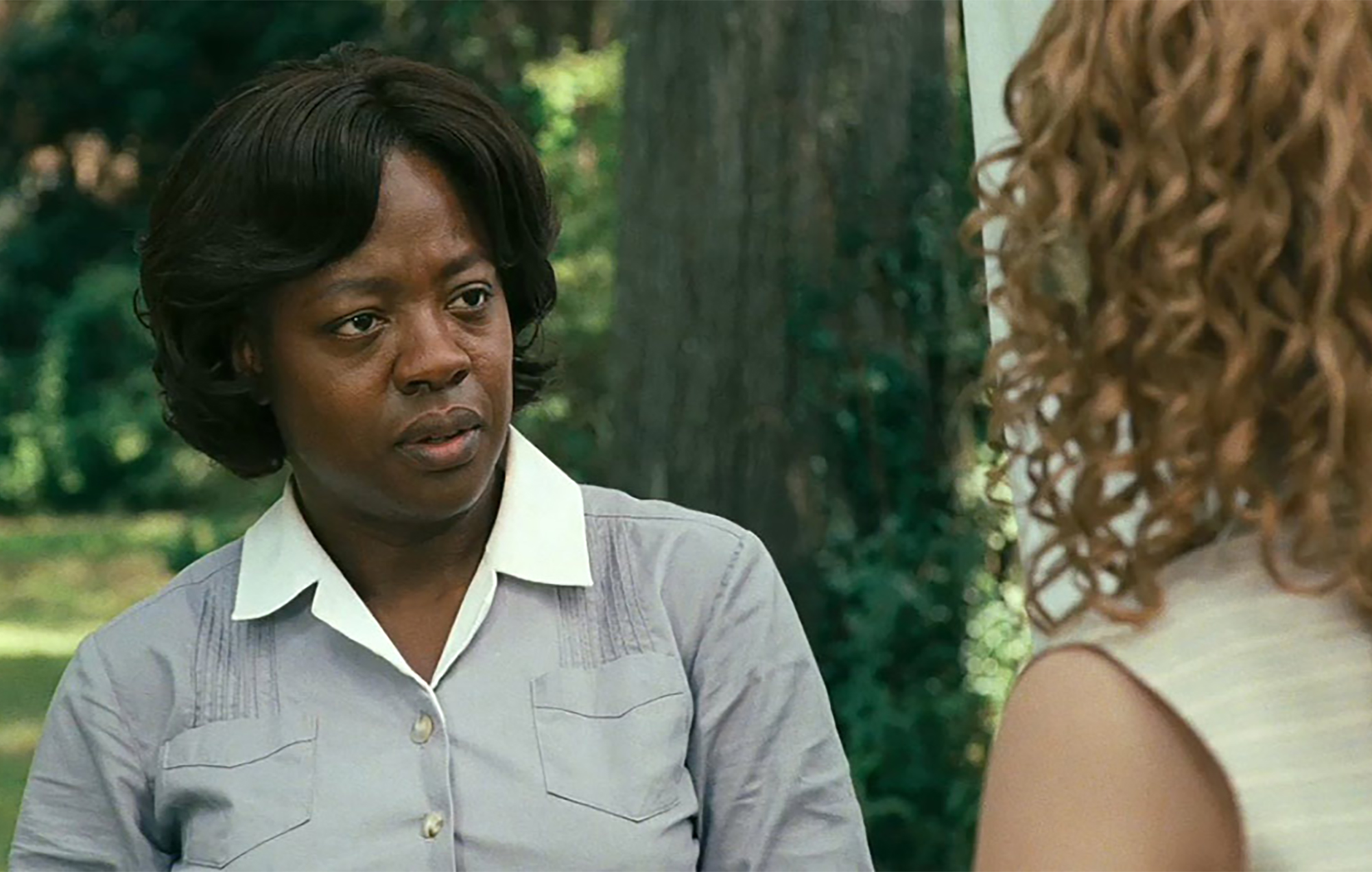 "Viola Davis says she felt like she ""betrayed"" herself by starring in 'The Help'"