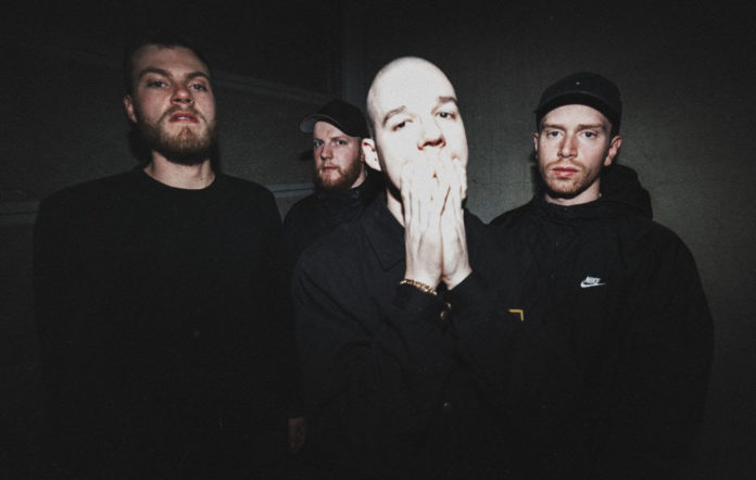 Void of Vision release new music video