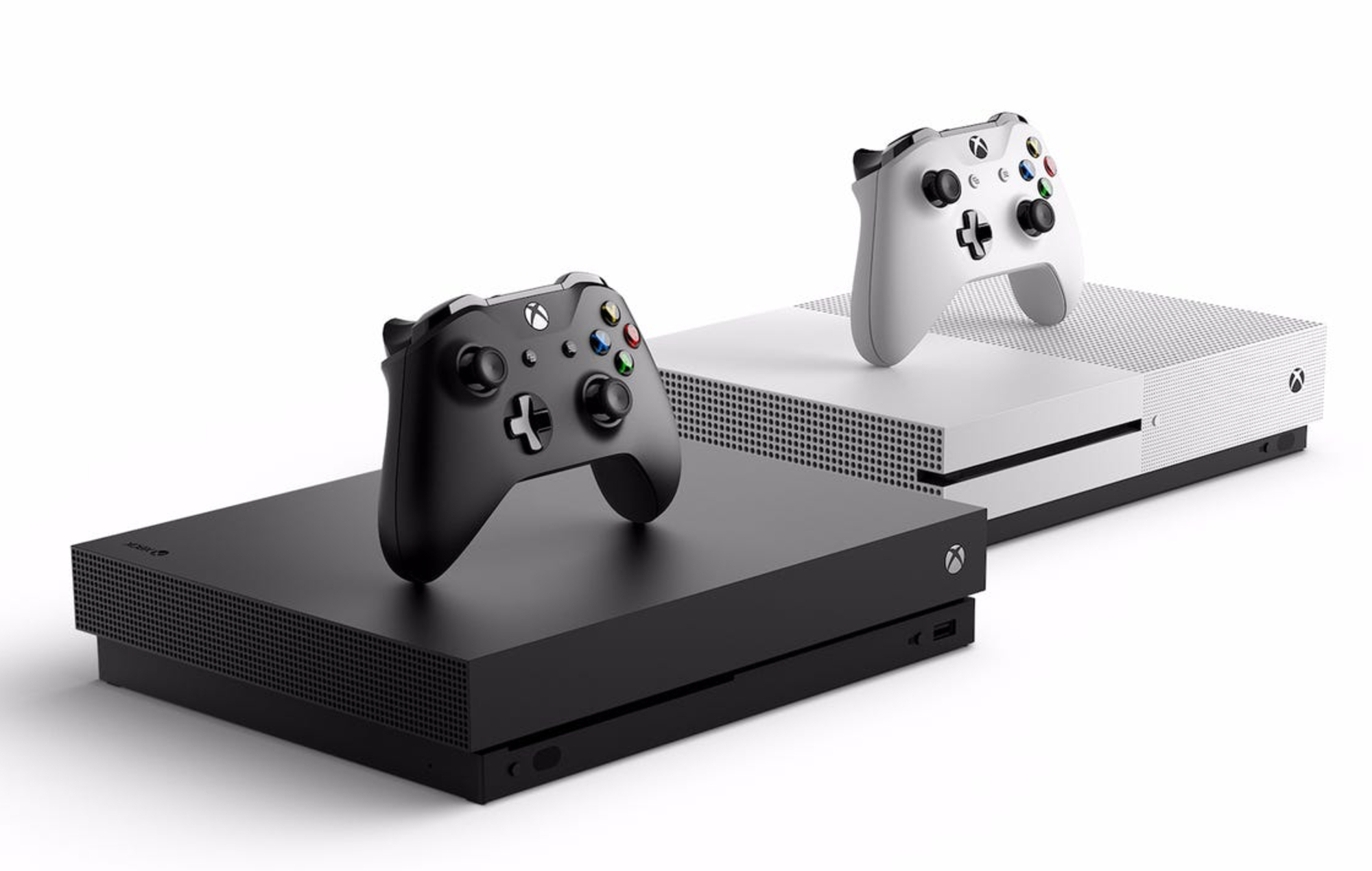 Xbox One X Sales Spike During Xbox Series X Pre Order Launch A Case Of Mistaken Identity Nme
