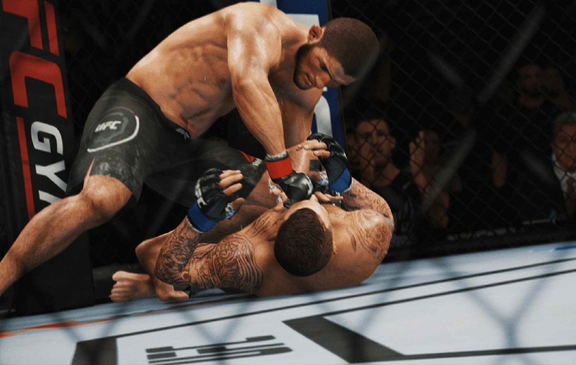 Ea Sports Ufc 4 Soundtrack To Feature Eminem J Cole And More