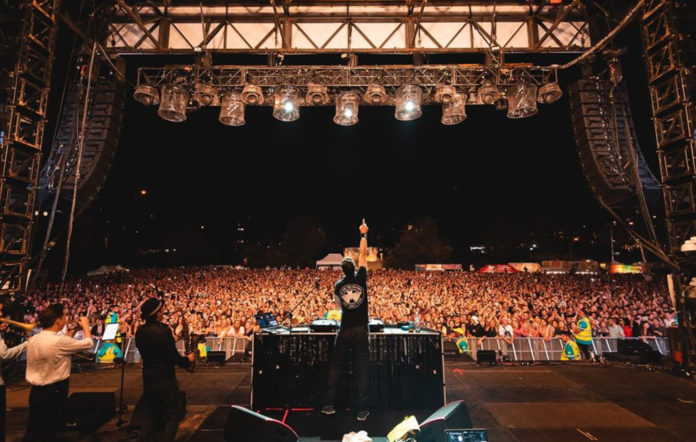 St. Kilda Festival