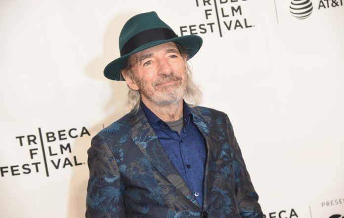 'The Simpsons' voice actor Harry Shearer