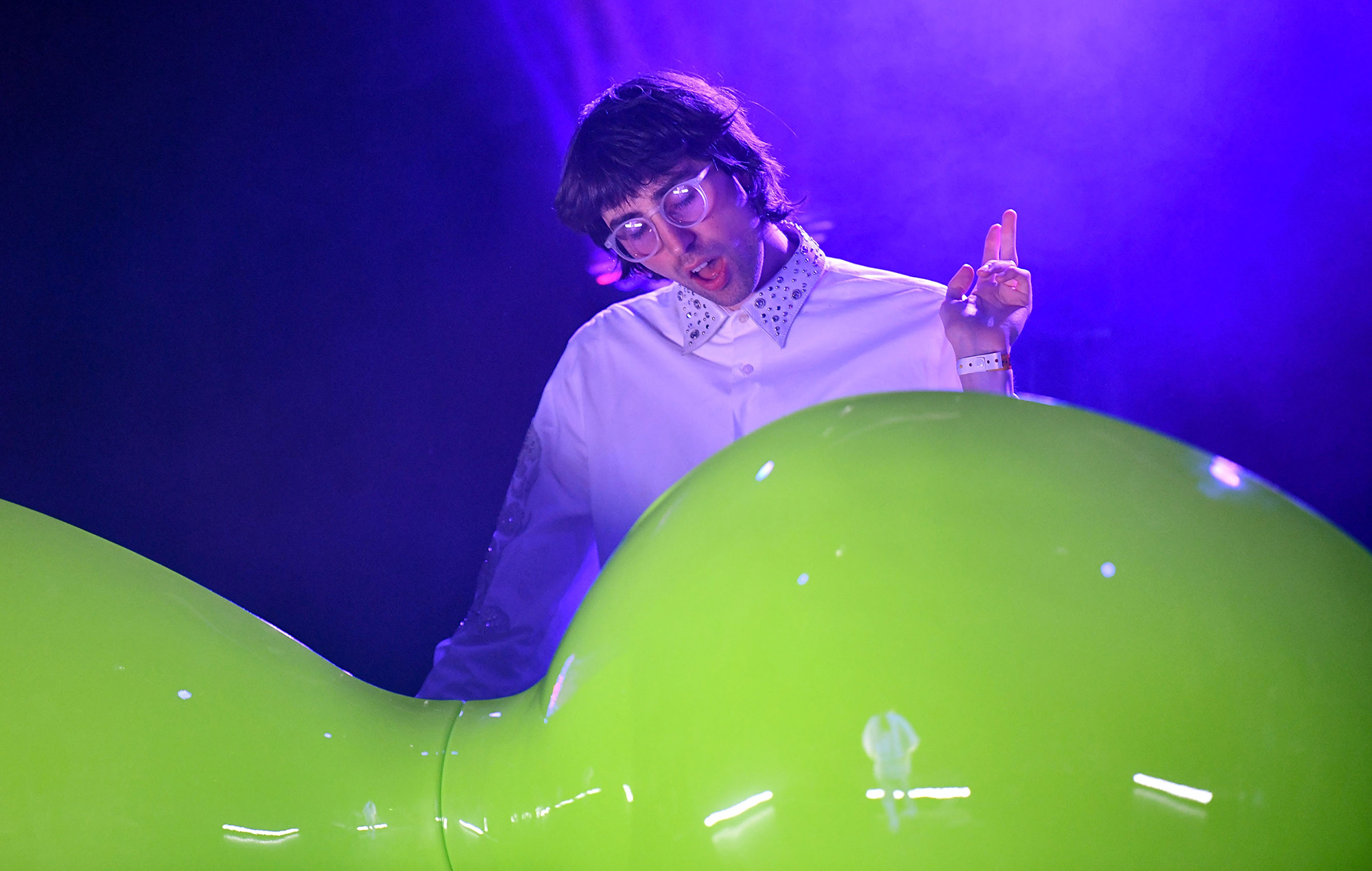 A.G. Cook's PC Music releases Christmas album, 'Pop Caroler's Songbook'