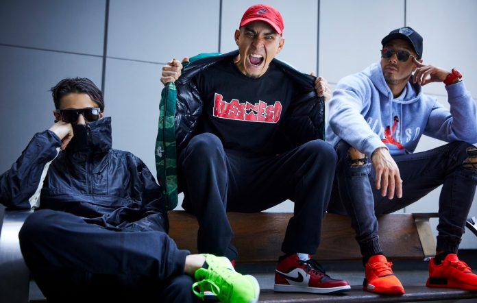 Bliss n Eso share new music video for 'Lighthouse'