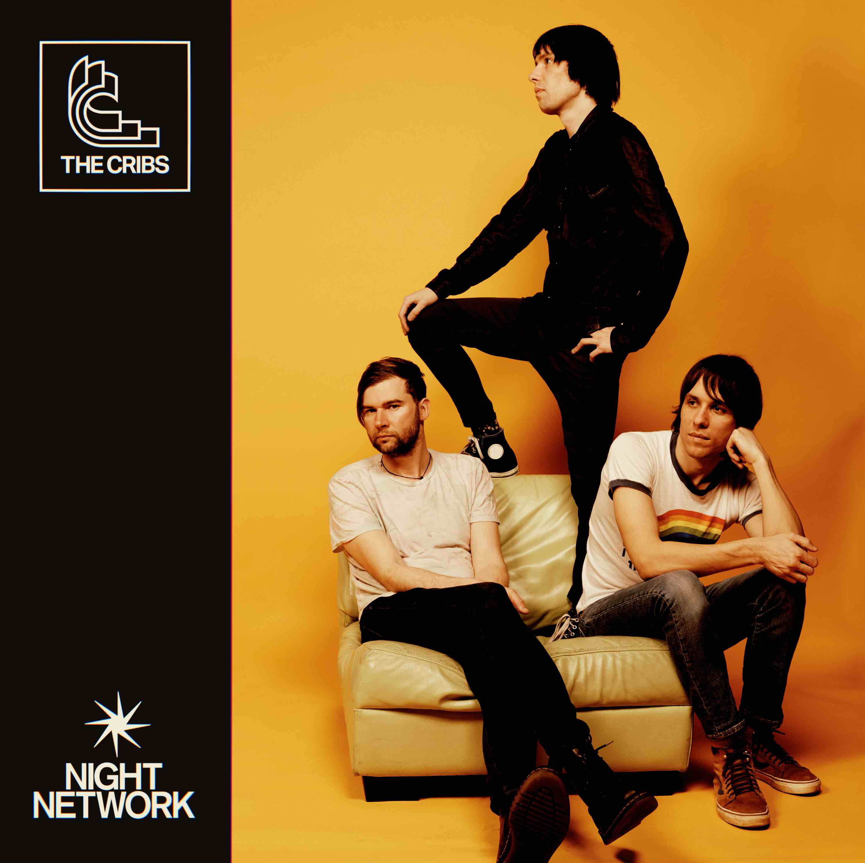The Cribs - 'Night Network'