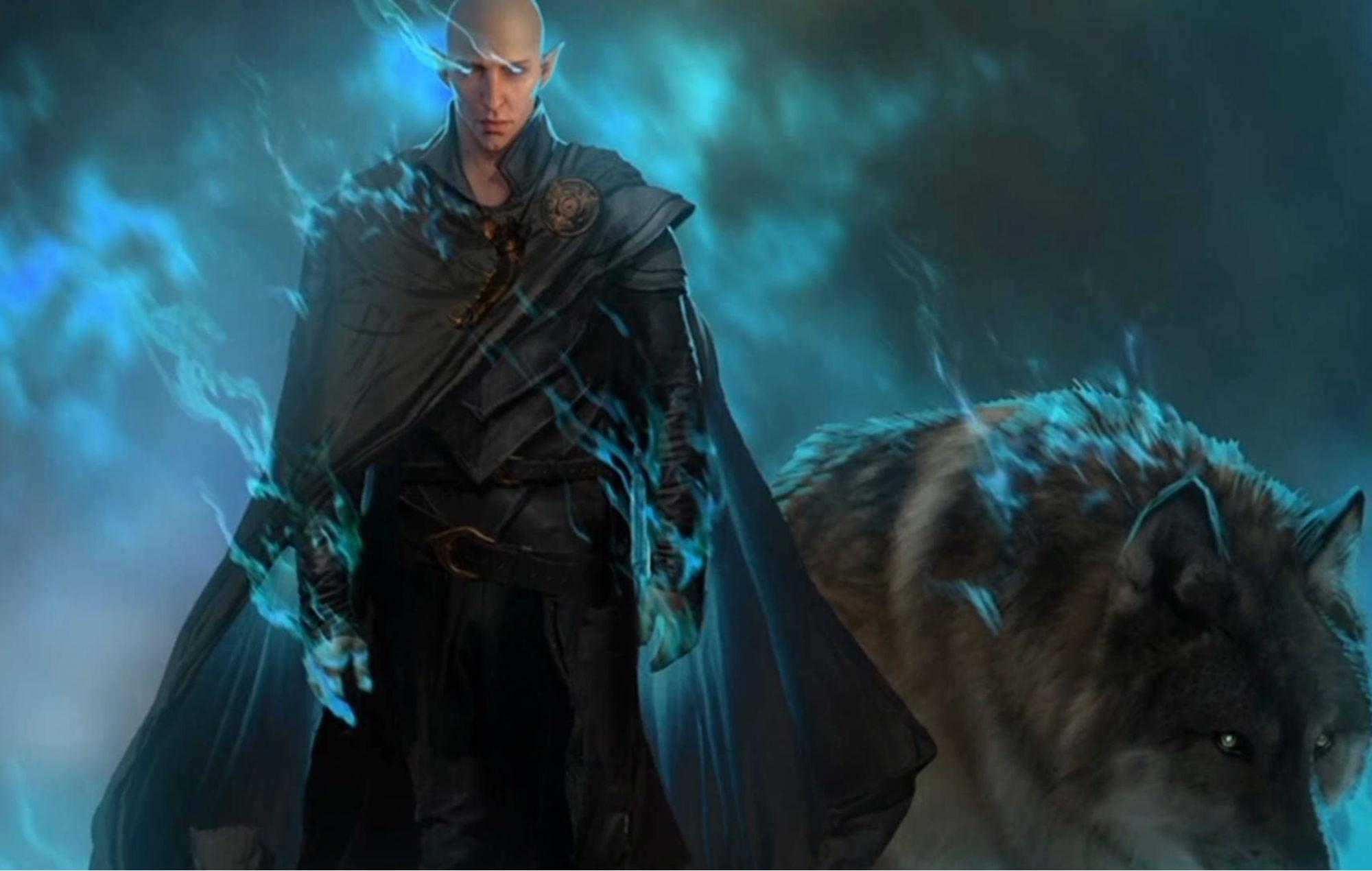 Dragon Age 4   Novo jogo ganha vídeo com artes conceituais e cenas de desenvolvimento