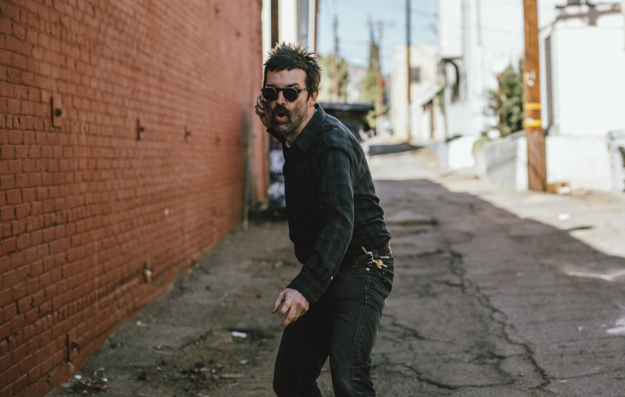 Eels – 'Earth To Dora' review: cautious optimism and bruised romance