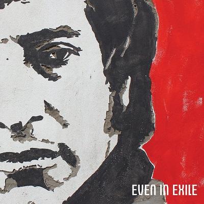 Even In Exile Album Cover