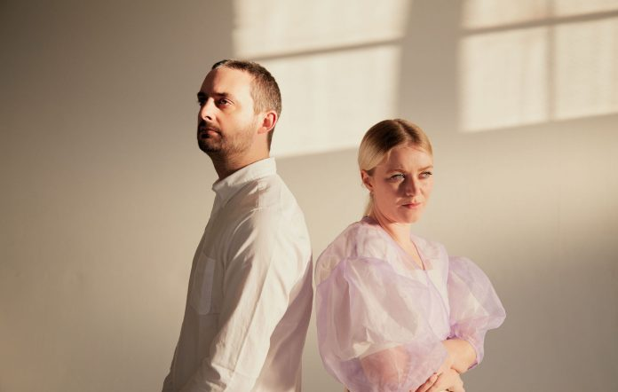 Melbourne dance duo GL release latest single 'Endlessly'